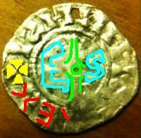 monnaie carolingienne ! Caro10