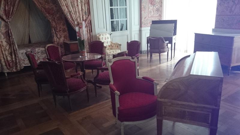 Le château de Chambord (découverte 1/3) Dsc_0123