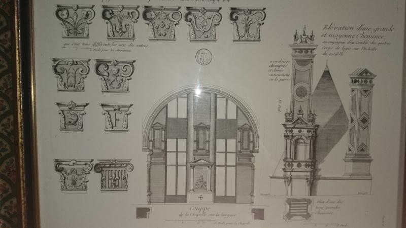 Le château de Chambord (découverte 1/3) Dsc_0124