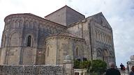 La presqu'île de Talmont / Eglise Sainte Radegonde (découverte 2/3) Dsc_0313