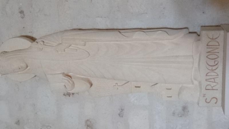 La presqu'île de Talmont / Eglise Sainte Radegonde (découverte 2/3) Dsc_0317