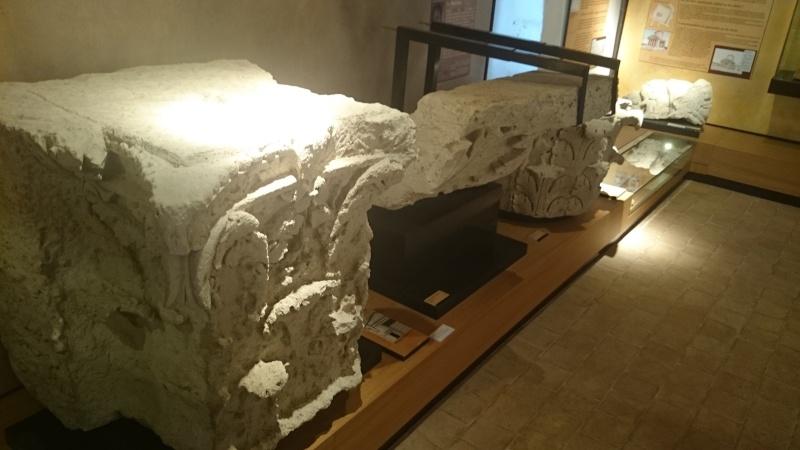 le Fâ, le musée et son site gallo-romain (découverte 3/3) Dsc_0319