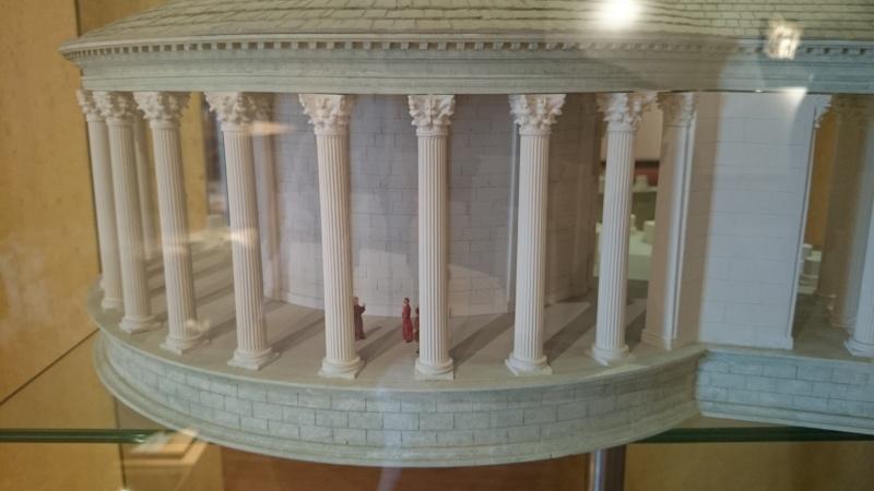 le Fâ, le musée et son site gallo-romain (découverte 3/3) Dsc_0323
