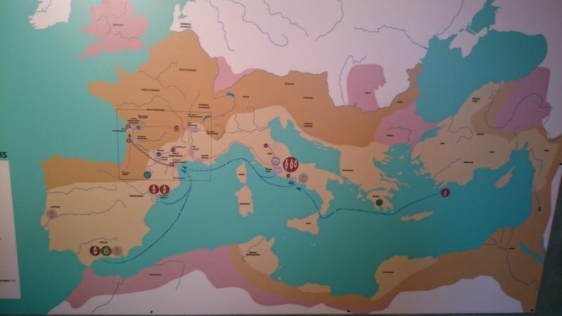 le Fâ, le musée et son site gallo-romain (découverte 3/3) Dsc_0329