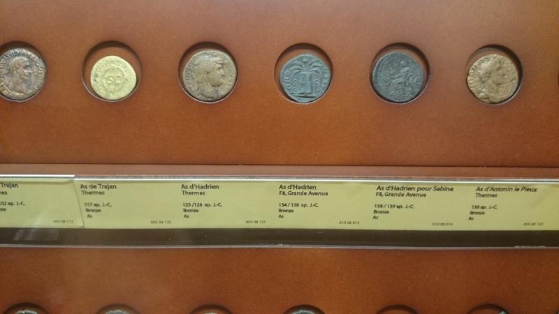 le Fâ, le musée et son site gallo-romain (découverte 3/3) Dsc_0338