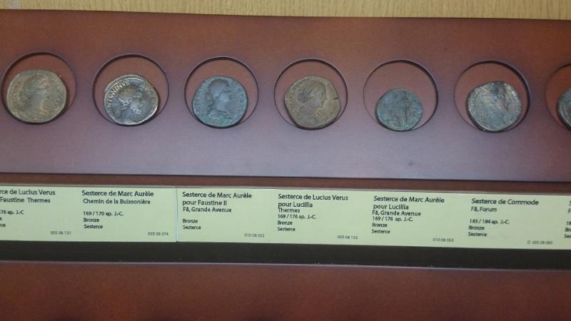 le Fâ, le musée et son site gallo-romain (découverte 3/3) Dsc_0339