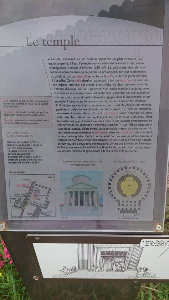 le Fâ, le musée et son site gallo-romain (découverte 3/3) Dsc_0415