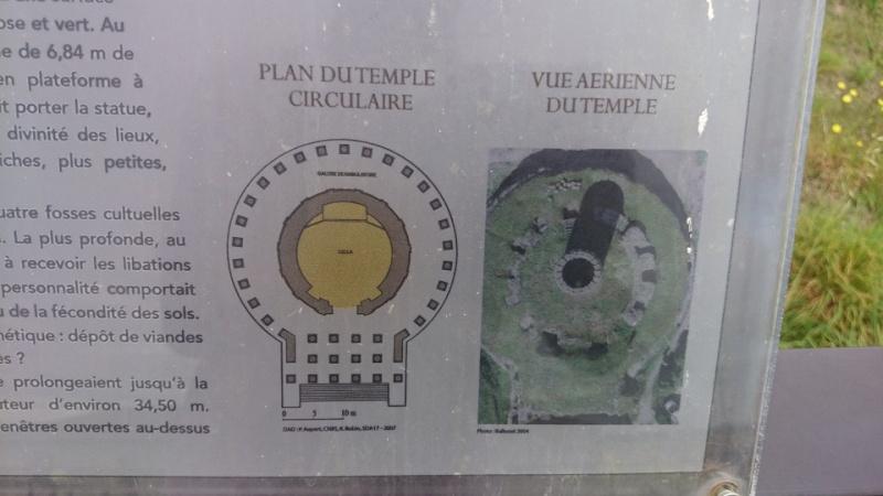 le Fâ, le musée et son site gallo-romain (découverte 3/3) Dsc_0416