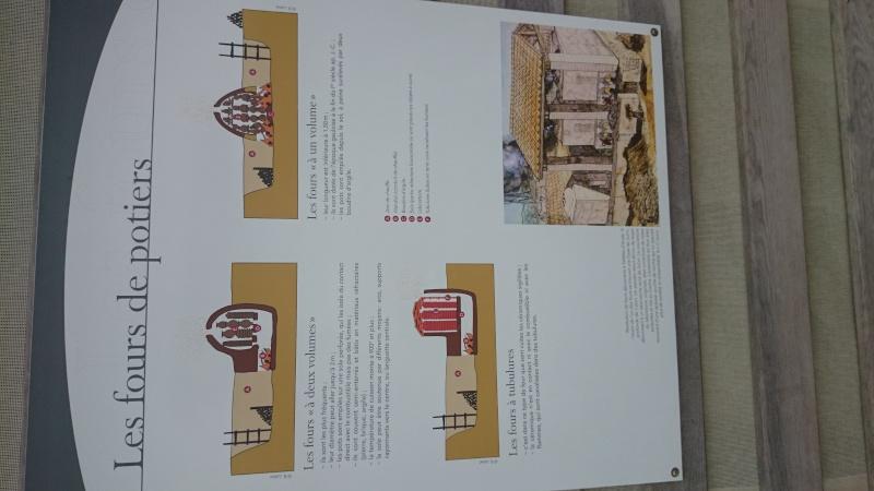 le Fâ, le musée et son site gallo-romain (découverte 3/3) Dsc_0418