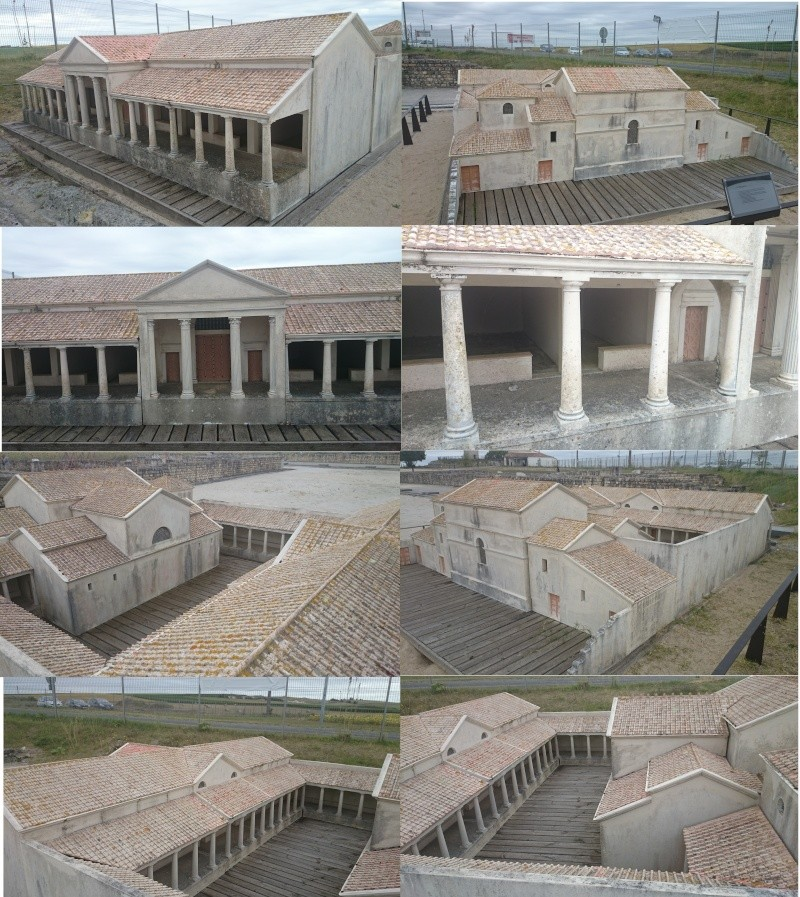 le Fâ, le musée et son site gallo-romain (découverte 3/3) Dsc_0420