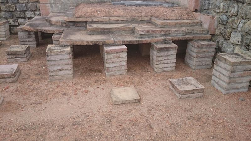 le Fâ, le musée et son site gallo-romain (découverte 3/3) Dsc_0422