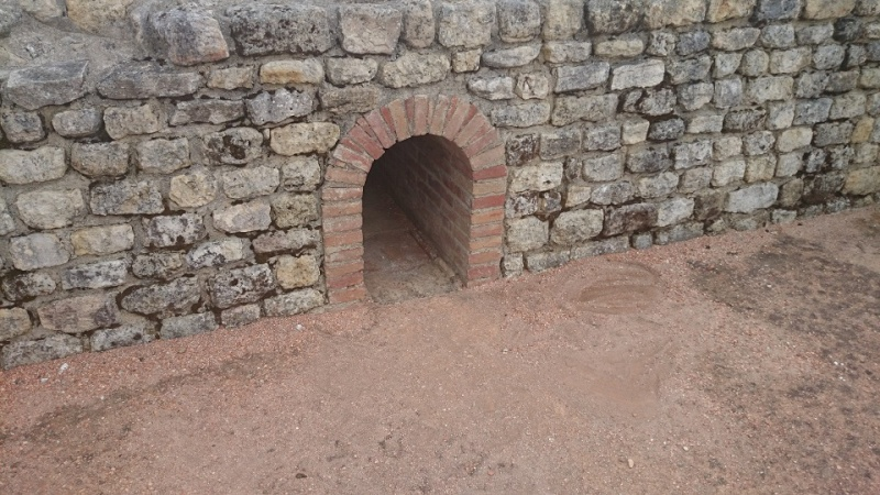 le Fâ, le musée et son site gallo-romain (découverte 3/3) Dsc_0423