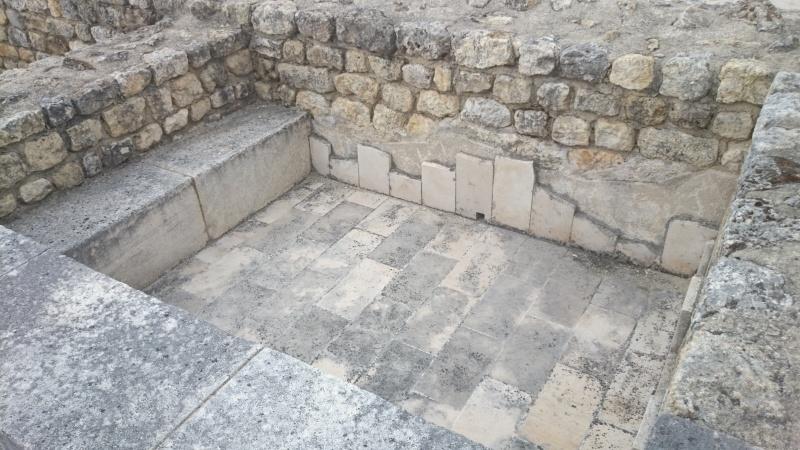 le Fâ, le musée et son site gallo-romain (découverte 3/3) Dsc_0426