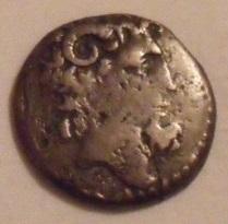 Monnaie Numide de JUBA I Dscf2210