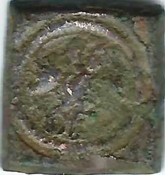 Poids Monétaire pour le florin d or de Hongrie Poids_12