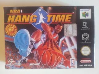 [TEST] - NBA Hang Time - N64 Jaquet14