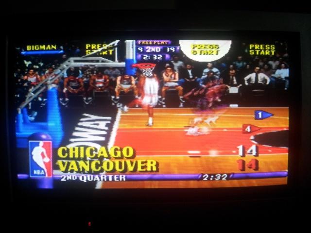 [TEST] - NBA Hang Time - N64 Match_10