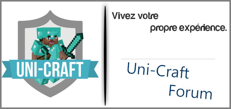 Uni-Craft