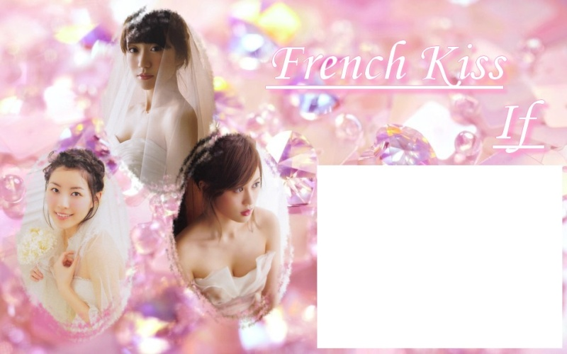 French Kiss - If 22706810