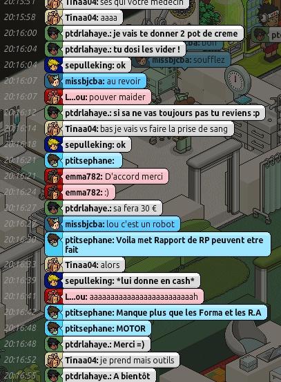 [ptdrlahaye.] Rapport Rôle Play. R_f_r_45