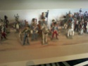[VENDU] Collection de figurines Starlux 1er Empire Photo-35