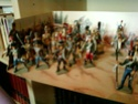 [VENDU] Collection de figurines Starlux 1er Empire Photo-36