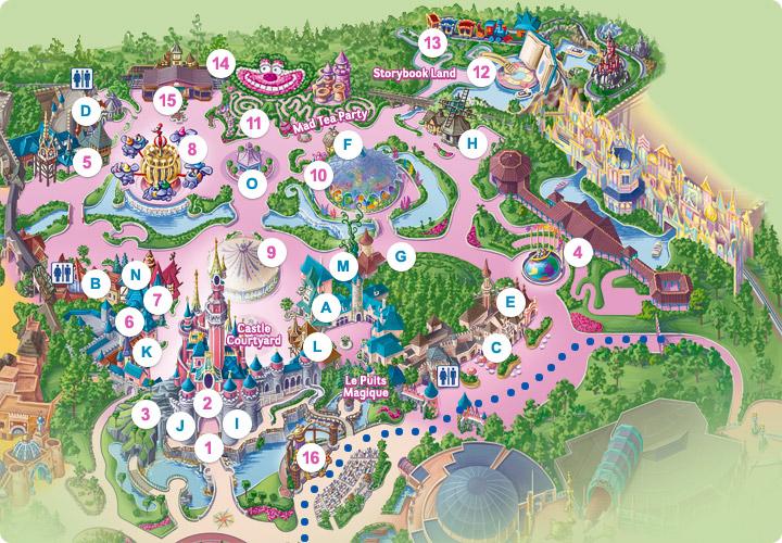 Princess Pavilion avec Anna et Elsa - Page 5 Fantas12
