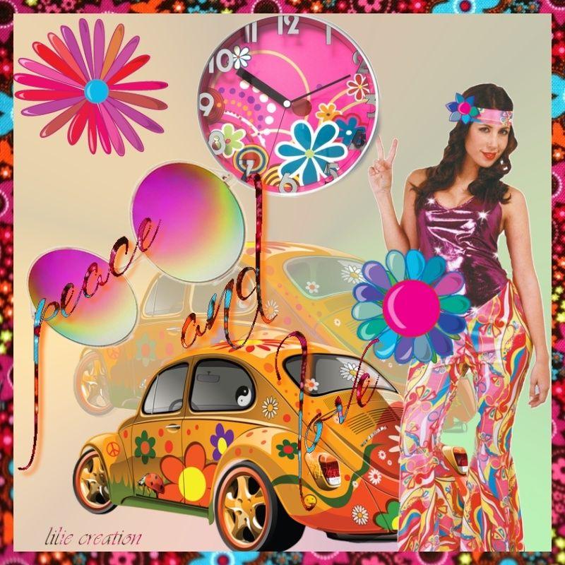 les ptites créas de lilie - Page 10 Hippie10