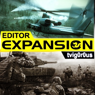 [OFFICIAL] OFDR Mission Editor Expansion Edexim10