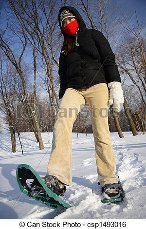 Jeune femme à la montagne - Suite Can-st10
