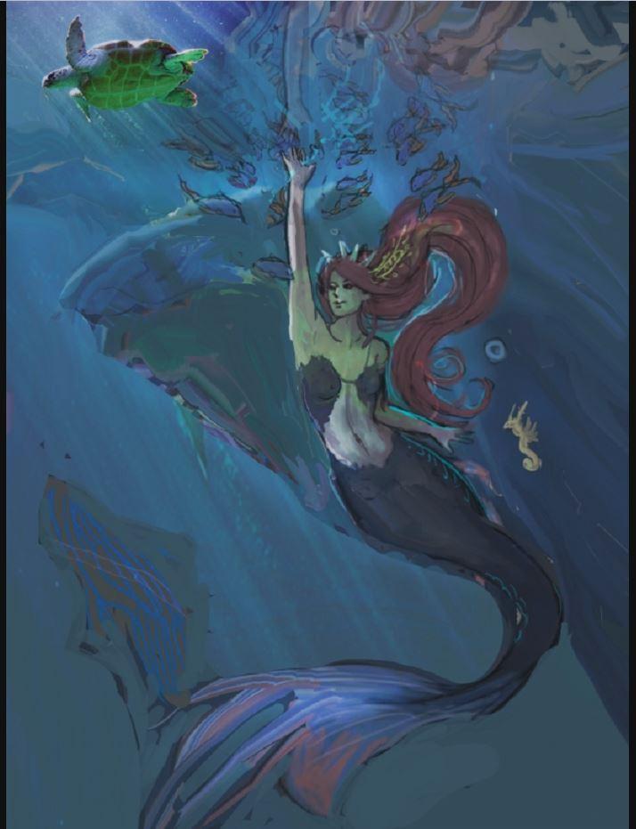 Ocean Queen [ evapowa ] Captu148