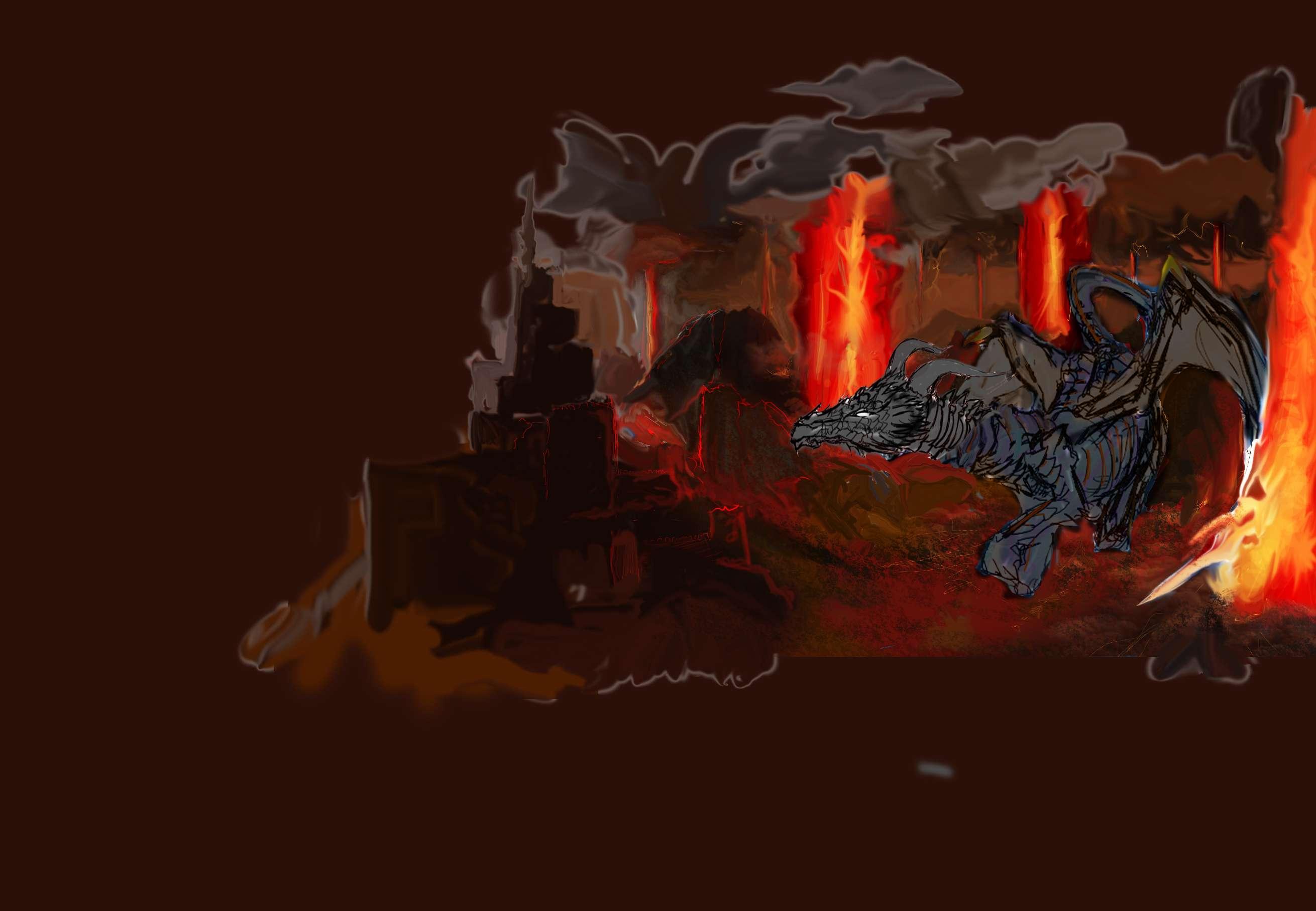 Dragon Ultima ;) Dragon19