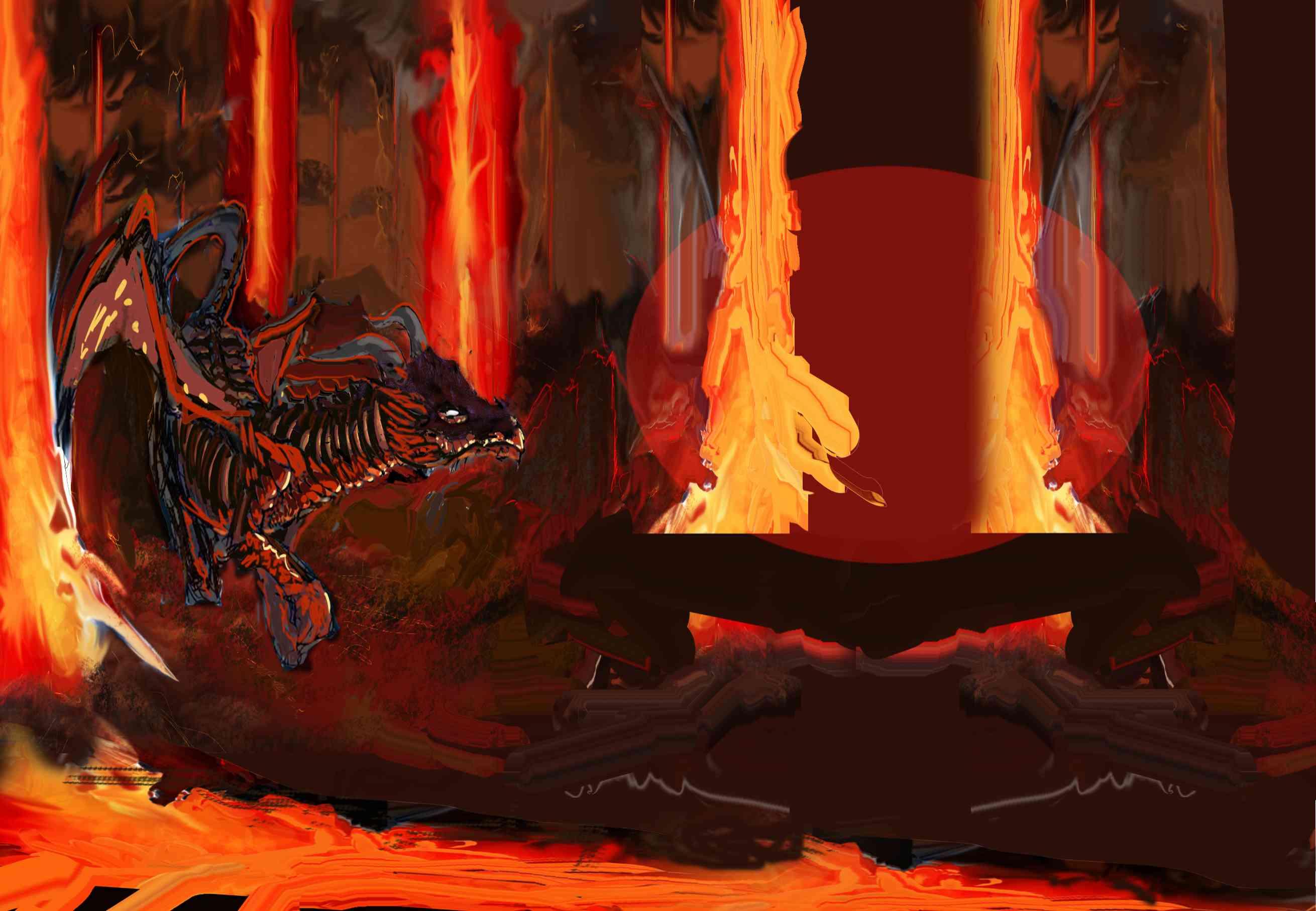 Dragon Ultima ;) Dragon21