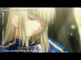 Humanisation.(fate stay night origine) Images11