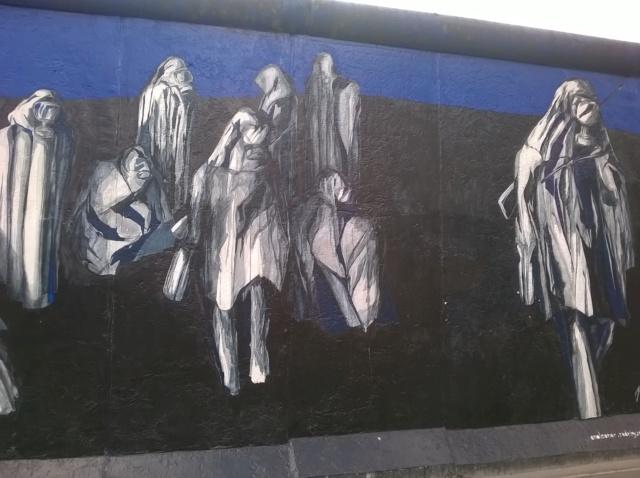 Le mur de Berlin  Wp_20114