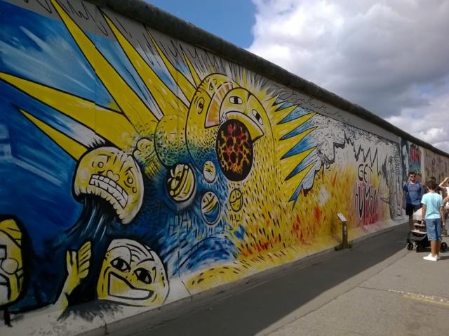 Le mur de Berlin  Wp_20117