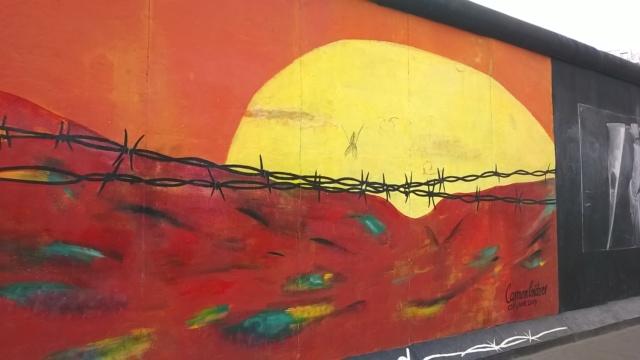 Le mur de Berlin  Wp_20119