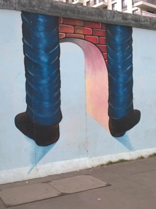 Le mur de Berlin  Wp_20123