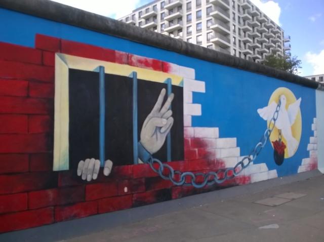 Le mur de Berlin  Wp_20124