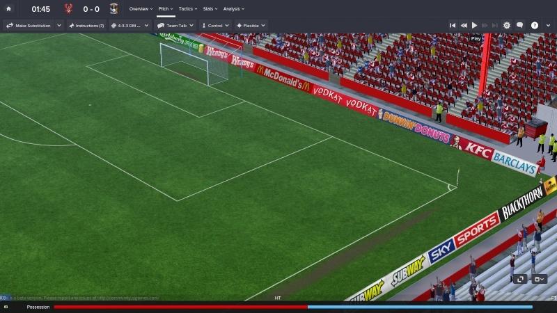 fm15 - Goalposts for FM15 and FM16 Kidder10