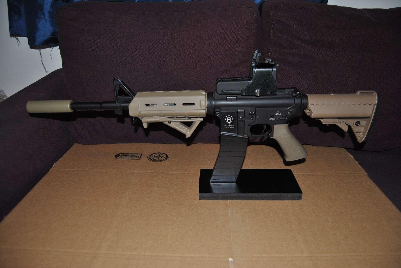[VDS] M4 A&K CUSTOM 110