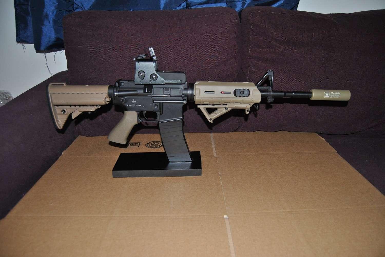 [VDS] M4 A&K CUSTOM 210