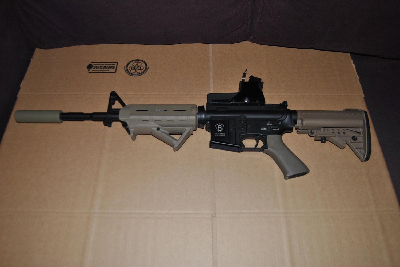 [VDS] M4 A&K CUSTOM 310