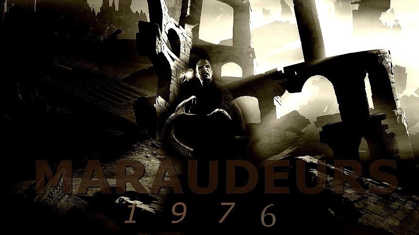 Maraudeurs-1976