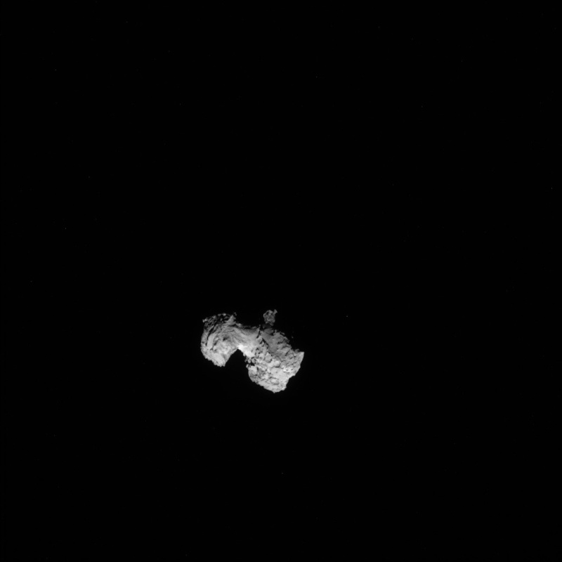 Rosetta : réveil et approche de 67P/Churyumov-Gerasimenko - Page 20 Esa_ro10