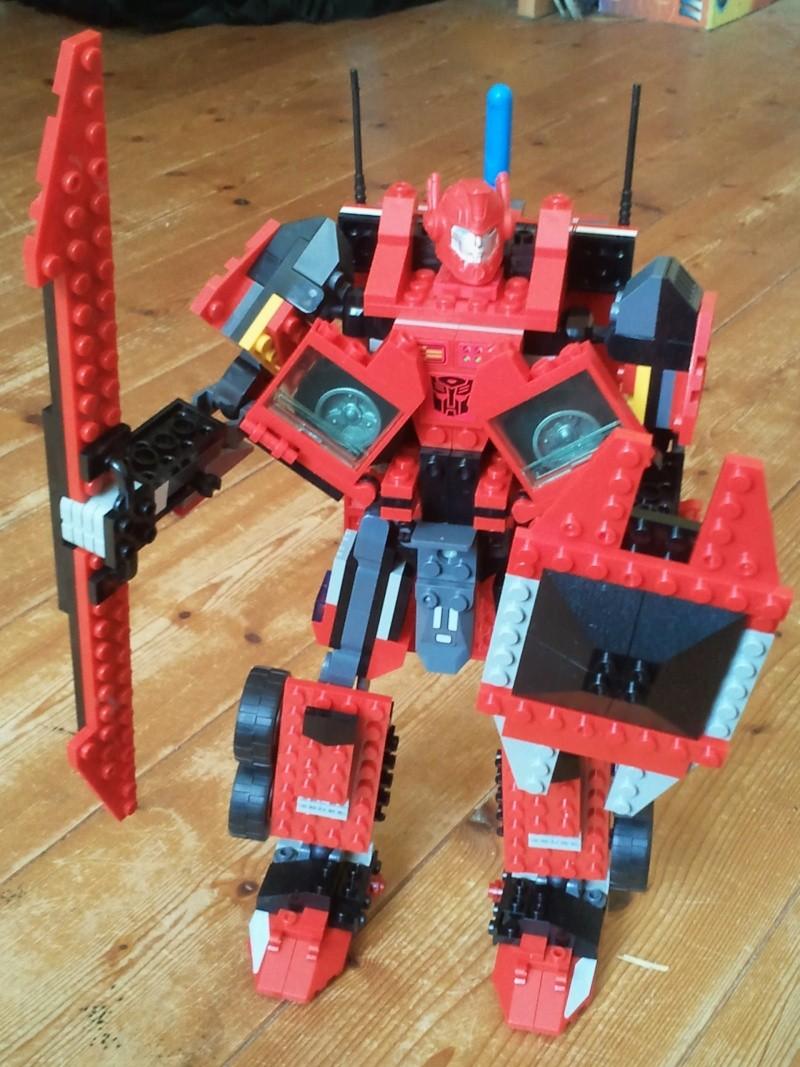 La collection de Devastator-57 2014-031
