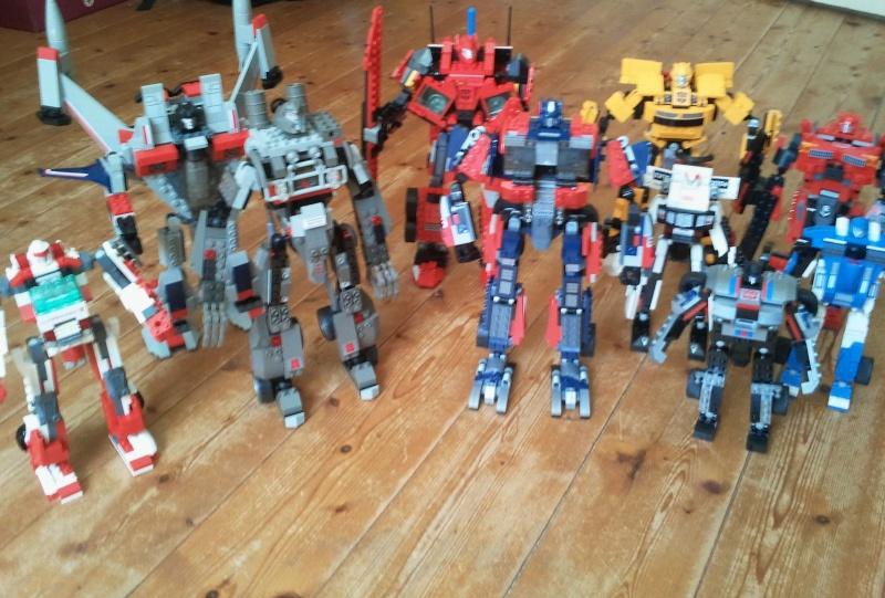 La collection de Devastator-57 2014-034