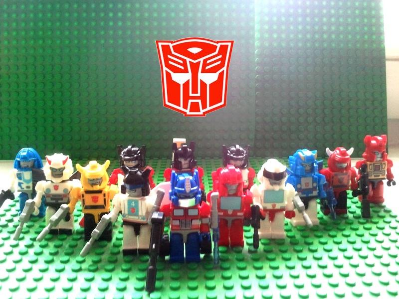 La collection de Devastator-57 2014-045