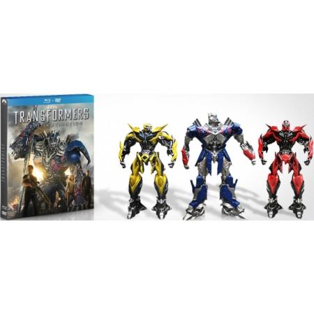Transformers 4: L'Ère de l'Extinction (2014) - Page 9 Image10
