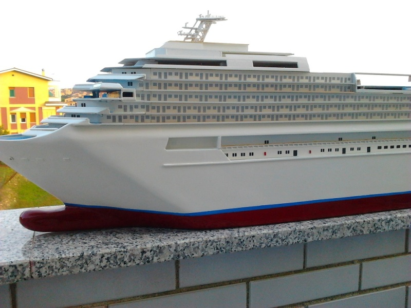 nave - Nave da crociera Costa Concordia - Pagina 2 Concor10
